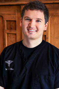 Dentist Dr. Keith Klaus