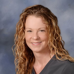 Jamie Brackett Dental Assistant