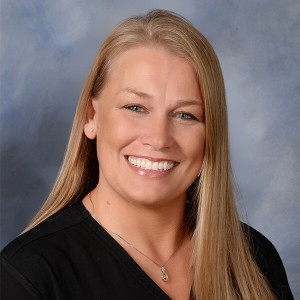 Teresa Renfroe Dental Assistant